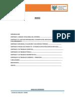 Estudio de Viabildiad Morris. Estructura (1)