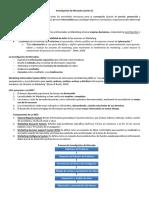 Investigación de Mercados (Resumen Malhotra)