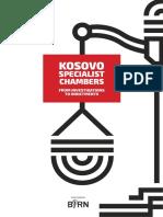 Kosovo Specialist Chambers - English