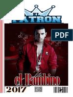 Revista Digital El Patron Tito El Bambino