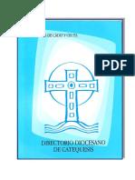 Directorio Diocesano de Catequeis- Cadiz 2006- Interactivo Ult