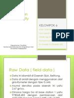 33664_Proses Pengolahan Data Gravity