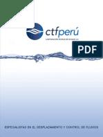 Brochure CTF 2016