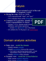 [Cs.ucsb.Edu] Domain Analysis