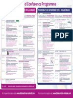 Conference Programme Web 26 Oct