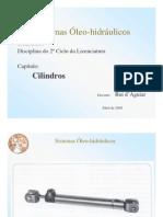 3 Oleohidraulica Cilindros