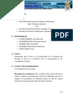 Plan de Monografia