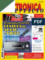Revista Electrónica y Servicio No. 122