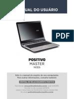 Manual Do Usuário Positivo