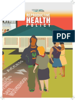 05 Fiji Reproductive Health Policy MoH 2014