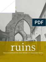 Ruins - The Conservation and Repair of Masonary Ruins (2010).pdf