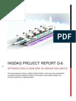 INSDAG report
