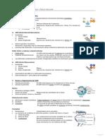 BIO II - 1. Material Genetico y Ciclo Celular