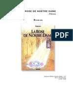 27895658 Http Www Neotrouve Com La Rose de Nostre Dame