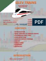 Matlab train  project ppt