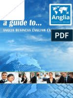 Business Handbook Anglia