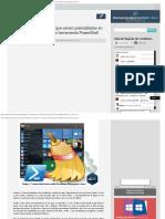 Cómo Eliminar Las Apps Que Vienen Preinstaladas en Windows 10 Usando La Herr