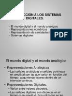 Ventajas Lo Digital Frente Lo Analogico