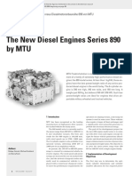 2006_The New Diesel Engines Series 890 by MTU