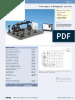 Fourier Optics – 2f Arrangement