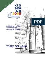 Dossier Torre Del Agua Sp 20080617