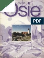 Gmina Osie - Informator