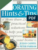 Decorating Hints Tips