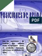 posicionesdereloj-090629162602-phpapp01