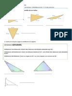 Guía de Repaso Triángulos y Teselados