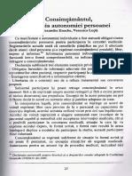 4. Prolegomene În Etica Cercetării. Enache a., Luţă v. Et Al. Timişoara, 2009. P. 27-38