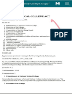 Npmcn Act PDF