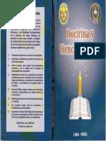 Manual de Doctrina y Ciencia Policial IMPORTANTE