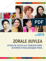 Roma Women Success Stories