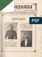 2Cosanzeana 1915