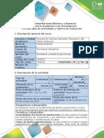 Guía de Actividad y Rubrica de Evaluación Tarea 3. Actividad Intermedia - Diseño Experimental (1)