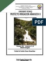Hidrologia