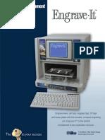 Engrave ItTM Brochure