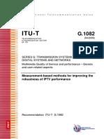 T-REC-G.1082-200904-I!!PDF-E