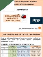 3º Organizacion de Datos Cuantitativos