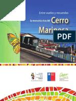 Cerro Mariposa Valparaíso