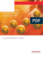 LIMS Thermofisher