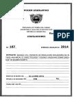 """Declaración de Interés Provincial del Libro """"Visiones uruguayas sobre Malvinas"""""""