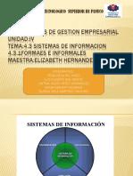 Sistemas de informacio