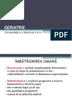 GERIATRIE.ppt
