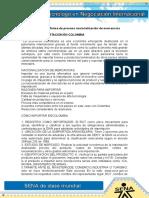 Evidencia 5 Act 19 Informe Proceso Nacionalizacion de Mercancias