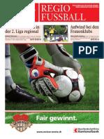 Regiofussball Web