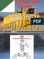 System Brake