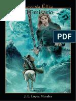 Livro Jogo- El Emisario