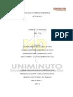 Tarea 1 Manual de Compras y Suministros -