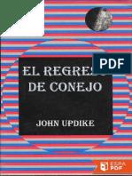 El Regreso de Conejo - John Updike